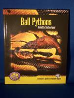 *CH820 Ball Pythons, Compl.Herp Care