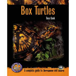 *CH815 Box Turtles, Compl.Herp Care