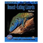*CH816 Insect-eating Lizards,Compl H.Care