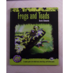 *CH823 Frogs & Toads, Compl.Herp.Care