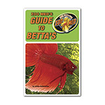ZM Guide to Bettas, ZB-90