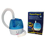 LR NEW SuperFog II - Humidifier