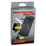 LR Thermometer-Hygro Deluxe PRO, LTH-34