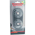 LR Dial Thermometer/Hygrometer, LTH-22