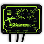 *Microclimate DL1ME Dimmer Mag.eye(ALARM)