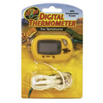 ZM Digital Terrarium Thermometer, TH-24
