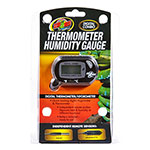 ZM Digital Combo Thermo/Humidity Gauge TH-31