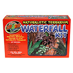 ZM Terrarium Waterfall Kit, WK-10E