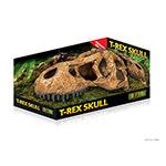 ET T Rex Skull PT2859