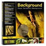 ET Terrarium Background 45x45cm, PT2955
