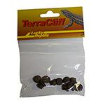 *LR Terra Cliff Plugs (10-pack), TC-06