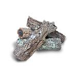 PR Cork Bark, Medium Tubes, 5 Kg Pk
