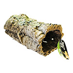 PR Cork Bark Medium Tube, Short