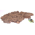 PR Cork Bark Flat, Large