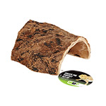 PR Wooden Hide Natural Large 20cm