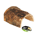 PR Wooden Hide Natural X-Large 25cm