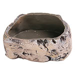 RS Water & Food Bowl 13 x 10 x 4.5cm FP50163