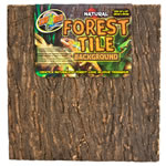 ZM Forest Tile Background 30x30cm, NWB-1