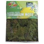 ZM Terrarium Moss, Small 1.64L, CF-2S