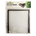 VE Glass Heat Mat Holder PT4068