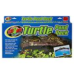 ZM Turtle Pond Dock, X-Large, TD-40E