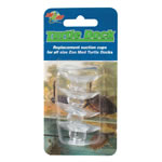 ZM Replacmnt T.Dock Suction Cups, TDS-4