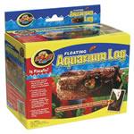 ZM Floating Aquarium Log, Small FA-10