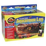ZM Floating Aquarium Log, Medium FA-20