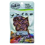 ProBugs 10 PACK Eco Fresh Silkworm pupae, 15g