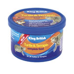 King British Turtle/Terrapin Food 200g