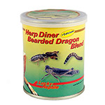 LR Herp Diner Bearded Dragon,70g, HDC-06