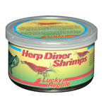 LR Herp Diner Shrimps small, HDC-41