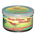 LR Herp Diner Shrimps small, HDC-41