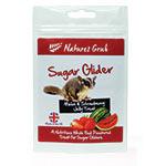 NG Exotic Sugar Glider Jelly Melon & S/Berry 70g