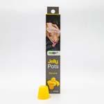 PR Jelly Pots, 17g Banana 8-pk