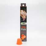 PR Jelly Pots, 17g Strawberry 8-pk