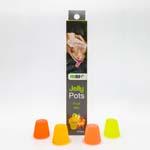 PR Jelly Pots, Fruit Mix 8-pk