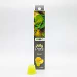 PR Jelly Pots, 17g Melon 8-pk