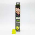 PR Jelly Pots, Apple 8-pk