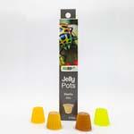PR Jelly Pots, Beetle Mix 8-pk