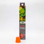 PR Jelly Pots, Cherry 8-pk