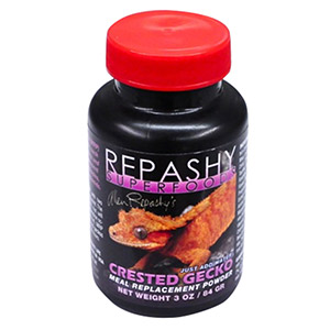 Repashy Superfoods Crested Gecko, 85g