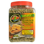 ZM Ad.Bearded Dragon Food 283g, ZM-76
