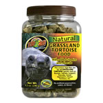 ZM Grassland Tortoise Food 240g, ZM-130