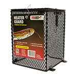 PR Heater Guard Standard Rectangular Easy Open