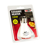 PR Ceramic Heat Emitter 100w, HPC010