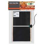 PR Cloth Element Adhesive Heat Mat (17x11