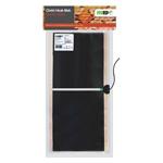 PR Cloth Element Adhesive Heat Mat (23x11