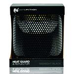 WP Heat Guard & Reflector,Midnight Black