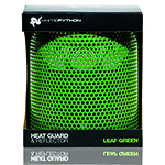 WP Heat Guard & Reflector, Leaf Green